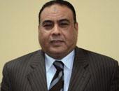 المستشار محمد سليم نائب رئيس المجلس القومى للقبائل المصرية