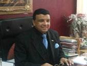 هانى كمال المتحدث الرسمى باسم وزارة التربية والتعليم