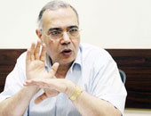 عصام خليل السكرتير العام لحزب المصريين الأحرار