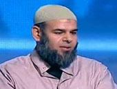عوض الحطاب القيادى السابق بالجماعة الإسلامية