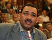 محمد العمدة