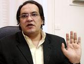 حافظ أبو سعدة رئيس مجلس أمناء المنظمة المصرية لحقوق الإنسان