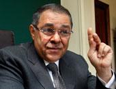 الدكتور صفوت النحاس الأمين العام لحزب الحركة الوطنية المصرية