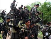 مسلحون من جبهة مومو الإسلامية