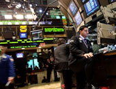 البورصة الأمريكية - أرشيفية