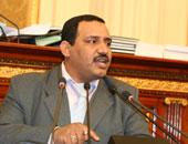 النائب البرلمانى السابق محمد العمدة