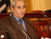 اللواء أمين راضى الأمين العام لائتلاف الجبهة المصرية