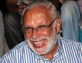 جورج إسحاق القيادى بالتيار الديمقراطى وعضو المجلس القومى لحقوق الإنسان