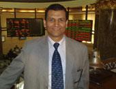 وائل عنبه رئيس شركة الأوائل لإدارة المحافظ الإستثمارية