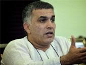 الناشط البحرينى نبيل رجب