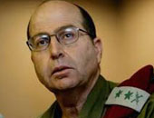 وزير الدفاع الإسرائيلى موشيه يعالون