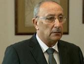مصطفى يسرى محافظ أسوان