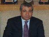 اللواء طارق الجزار مساعد وزير الداخلية لأمن السويس