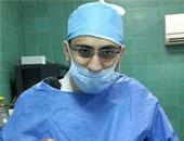 الدكتور وائل البنا أخصائى النساء والتوليد