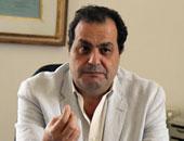 أنور مغيث رئيس المركز القومى للترجمة