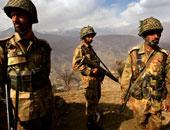 الجيش الباكستانى - صورة أرشيفية