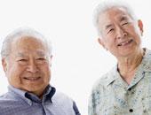 مسنين - أرشيفية