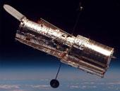 تلسكوب هابل الفضائى