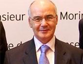 وزير الطاقة الجزائرى يوسف يوسفى