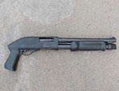 بندقية خرطوش - أرشيفية