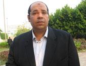 ياسر إدريس رئيس الاتحاد المصرى للسباحة