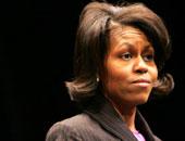 سيدة أمريكا الأولى ميشيل أوباما