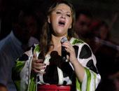 التونسية أمينة فاخت