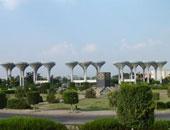 جامعة قناة السويس - أرشيفية