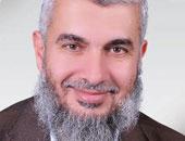 سيد مصطفى خليفة نائب رئيس حزب النور