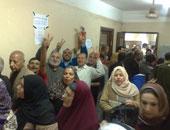 مواطنين مصريين