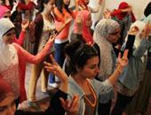 الرقصات تساعدك على تحقيق الصفاء النفسى والسلام الداخلى