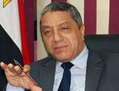 المستشار عبد الناصر خطاب المتحدث الرسمى باسم هيئة النيابة الإدارية