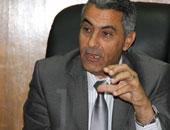 الدكتور سعد الجيوشى رئيس هيئة الطرق والكبارى