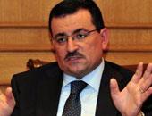أسامة هيكل وزير الإعلام الأسبق