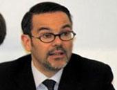 رومان نادال المتحدث الرسمى باسم وزارة الخارجية