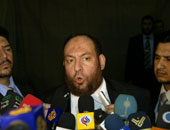 محمد نزال عضو المكتب السياسى لحركة حماس