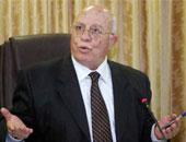 رئيس دائرة شئون القدس أحمد قريع