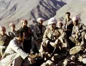 الأكراد فى العراق ـ صورة أرشيفية