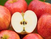 التفاح يحتوى على مضادات الأكسدة التى تساعد على مقاومة الشيخوخة
