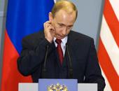الريس الروسي فلادمير بوتين