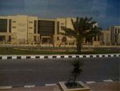 جامعة سيناء - أرشيفية