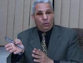 الدكتور جمال زهران أستاذ العلوم السياسية بجامعة قناة السويس