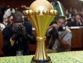 كأس الأمم الأفريقية - صورة أرشيفية