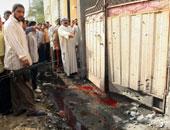 عنف فى العراق - ارشيفية