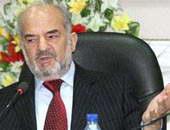وزير الخارجية العراقى إبراهيم الجعفرى