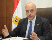 الدكتور حسام رزق رئيس هيئة تعاونيات البناء