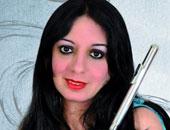 """رانيا يحيى عضو المجلس القومى للمرأة """"فراشة الفلوت"""""""