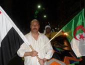 احتفالات استقلال الجزائر