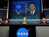 وكالة ناسا الفضائية الأمريكية