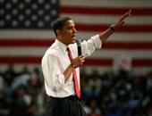 الرئيس الأمريكيى باراك أوباما